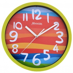 фото Часы настенные Marmiton «Радуга»