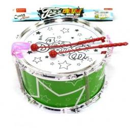 фото Барабан игрушечный Shantou Gepai 0585-1