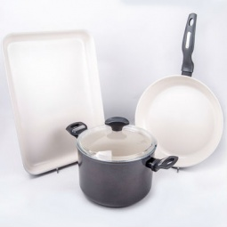 фото Набор посуды Delimano Ceramica Prima Plus
