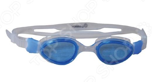 цена на Очки для плавания Larsen S1201