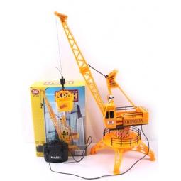 фото Набор игровой для мальчика PlaySmart «Строительная техника»