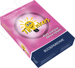 Игра логическая Thinkers «Воображение» brainbox brainbox игра сундучок знаний россия