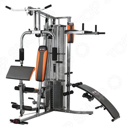 Тренажер силовой Body Sculpture BMG-4700THС куплю тренажер б у в барнауле