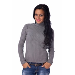 фото Свитер Mondigo 9035. Цвет: серый. Размер одежды: 44