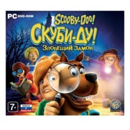 Купить Игра для PC Скуби-Ду! Зловещий замок (rus)