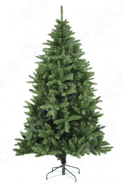 Ель искусственная Crystal Trees «Новгородская»Елки<br>Зимние праздники самые любимые и долгожданные и это не удивительно! Ведь Рождество и Новый Год это всегда ожидание чего-то невероятного, сказочного и волшебного! Для каждого, праздник представляется по своему: кто-то любит его отмечать дома за праздничным столом в кругу семьи, для кого-то это замечательный повод устроить веселый костюмированный карнавал, кто-то и вовсе предпочитает отправиться в заснеженные дали, отмечать праздник в гостях у самого Деда Мороза! Однако, где бы и как бы вы не отмечали зимние праздники, для создания по-настоящему праздничной и сказочной атмосферы очень важно уделить особое внимание украшению и оформлению интерьера. Яркие елочные шары, свечи и разноцветные огни гирлянд и конечно празднично украшенная елка все это поможет воссоздать атмосферу настоящей новогодней сказки. Ель искусственная Crystal Trees Новгородская - станет главным праздничным украшением. Такая красавица не сможет остаться незамеченной. Искусственная ель создаст праздничное настроение в любом интерьере. Дополните сказочную красавицу рождественскими композициями, венками, свечами, гирляндами и конечно, не забудьте положить подарки под елку для самых близких в праздничную ночь!<br>