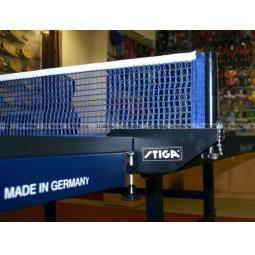 фото Сетка для теннисного стола Stiga 503 с креплением