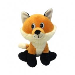фото Мягкая игрушка интерактивная Maxi Play «Лисенок Хитрушка»