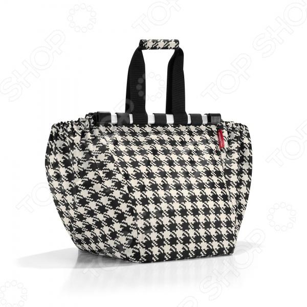 Сумка для покупок Reisenthel «Стильный шопинг» Fifties black reisenthel сумка allrounder l dots e5x dkcr