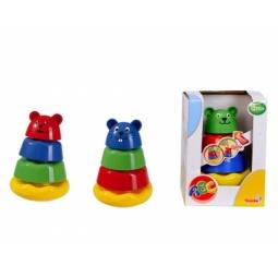 Купить Игрушка-пирамидка Simba 4019557. В ассортименте