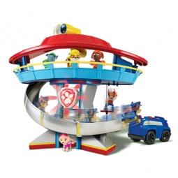 Купить Игровой набор Spin Master «Офис спасателей»