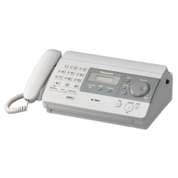 Купить Факс Panasonic KX-FT502RU-W