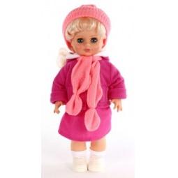 фото Кукла интерактивная Весна «Инна 15»