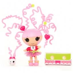 фото Кукла Lalaloopsy Littles Забавные прически, Принцесса