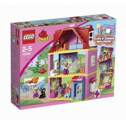 фото Конструктор LEGO Кукольный домик