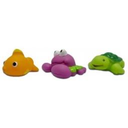 фото Набор игрушек для ванны Жирафики «Морской мир»