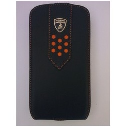 фото Чехол Lambordghini Flip Case Superleggera D2 для Samsung S3 I9300