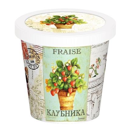 Купить Набор для выращивания Rostokvisa «Клубника»