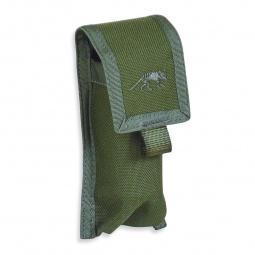 фото Подсумок для обоймы Tasmanian Tiger Mil Pouch Mag S. Цвет: зеленый