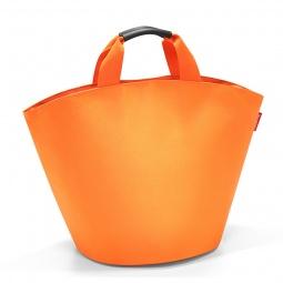 фото Сумка для покупок Reisenthel Ibizashopper. Цвет: оранжевый