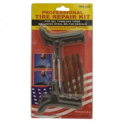 Купить Набор профессиональный Valley TRK-005 «Ремонт бескамерных шин»