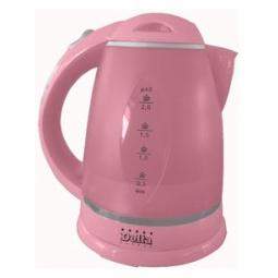 фото Чайник Delta DL-1024. Цвет: розовый