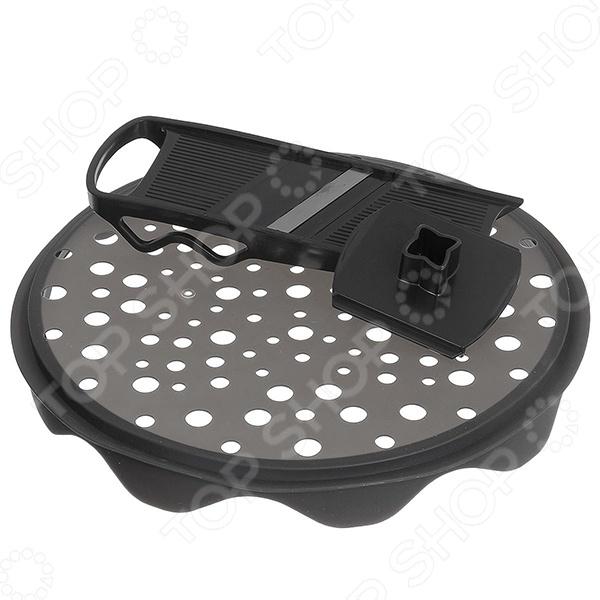 Набор для приготовления чипсов Bradex TK 0109  приспособление для заваривания чая bradex марберри tk 0052
