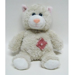 фото Мягкая игрушка Fluffy Family «Котик Малыш»