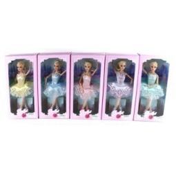 фото Кукла Shantou Gepai «Балерина». В ассортименте