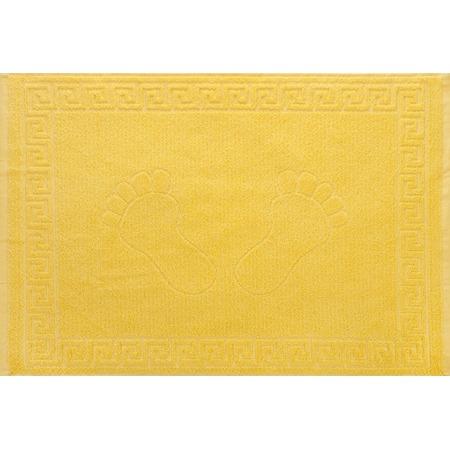 Купить Полотенце махровое Asgabat Dokma Toplumy «Ножки». Размер: 50х70 см