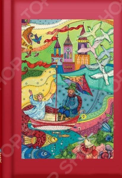 Блокноты. Тетради ТриМаг 978-5-901666-58-6 Волшебная прогулка