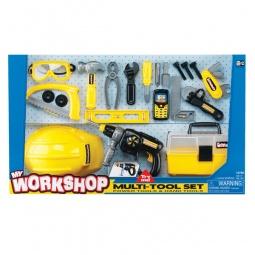 Купить Игровой набор Keenway Большой набор инструментов 12760