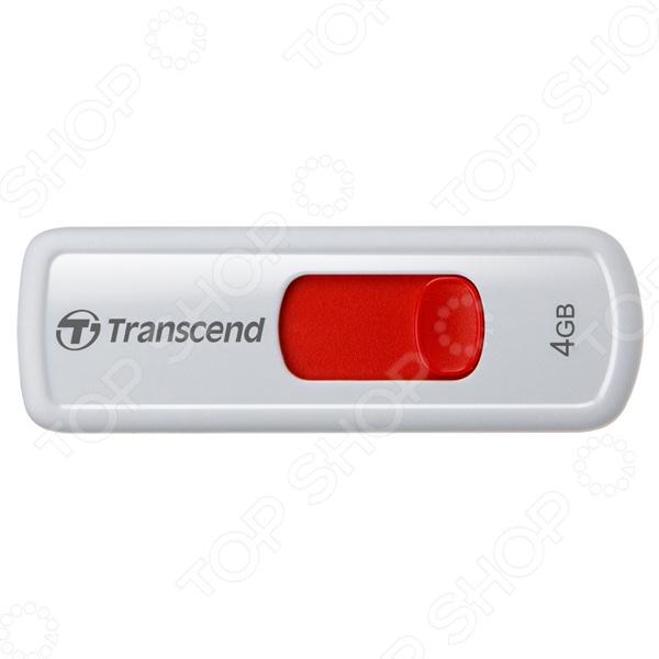 Флешка Transcend Jetflash 530 4Gb
