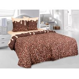 Купить Комплект постельного белья Tete-a-Tete «Арабика». 1,5-спальный