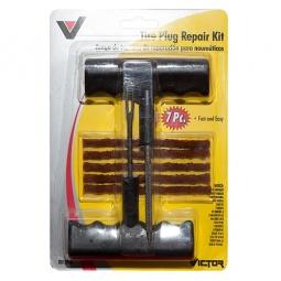 Купить Набор профессиональный Victor V106 «Ремонт бескамерных шин»