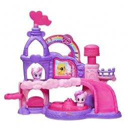 фото Набор игровой для девочки Hasbro «Музыкальный замок»