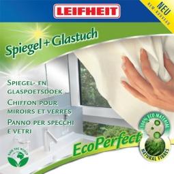 Купить Ткань для мытья зеркал и стекол Leifheit 40004