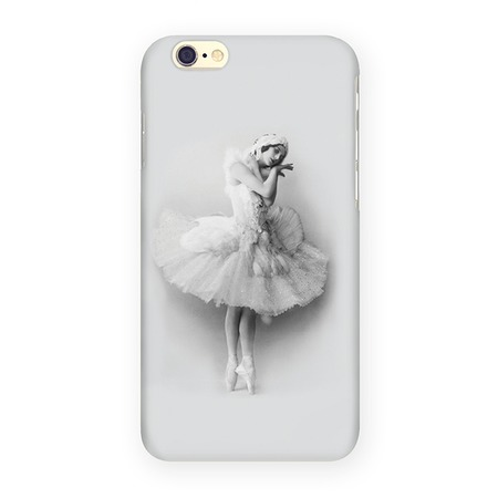 Чехол для iPhone 6 Mitya Veselkov «Анна Павлова»