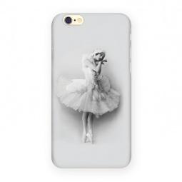 фото Чехол для iPhone 6 Mitya Veselkov «Анна Павлова»