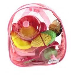фото Набор посуды игрушечный Shantou Gepai 617-5. В ассортименте