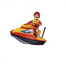 Купить Игрушка на радиоуправлении Dickie «Водный скутер»
