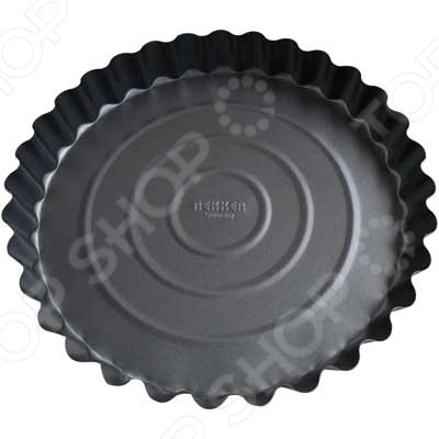 Форма для выпечки Bekker BK-3957 форма для выпечки bekker bk 3955