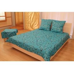 фото Комплект постельного белья DIANA P&W «Волшебная лилия». 1,5-спальный