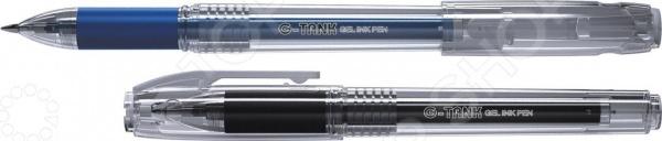 Ручка гелевая Erich Krause G-Tank