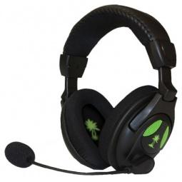фото Гарнитура геймерская стерео Turtle Beach X12 Ear Force