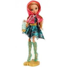 фото Кукла Mattel Ever After High «Лесные приключения Эшлин Элла»