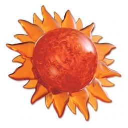 Купить Кристальный пазл 3D Crystal Puzzle «Солнце»