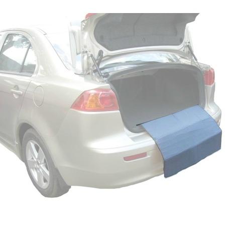 Купить Накидка в багажник защитная Comfort Address DAF-007