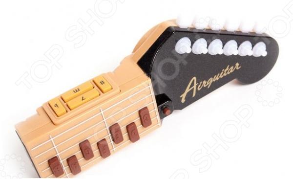 Гитара лазерная Bradex «Бенд» Гитара лазерная Bradex «Бенд» /