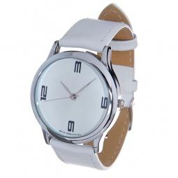 Купить Часы наручные Mitya Veselkov «3-6-9-12» MV.White